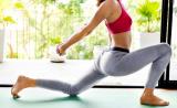 Profitez d'un cours de yoga pour la dernière nuit de la saison le 25 août